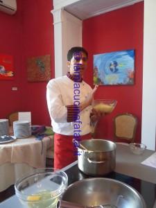 lezioni di cucina mauro improta 053
