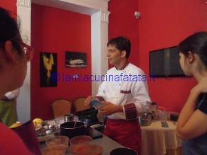 lezioni di cucina mauro improta 061