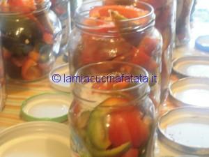 peperoni conserva e dolce senza zucchero 001