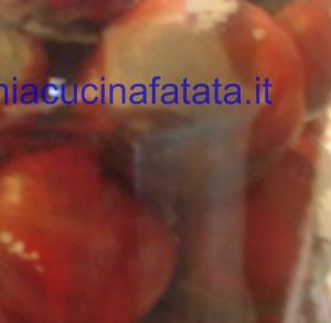 peperoni conserva e dolce senza zucchero 004