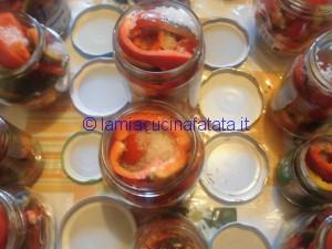 peperoni conserva e dolce senza zucchero 006