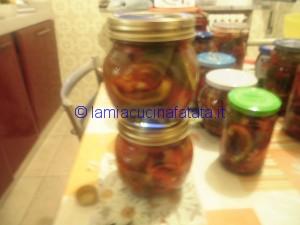 peperoni conserva e dolce senza zucchero 011