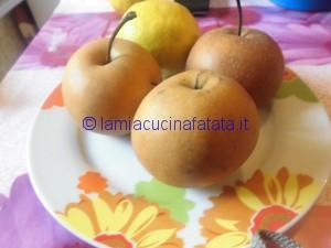 patate blu tagliatelle e genovese 002