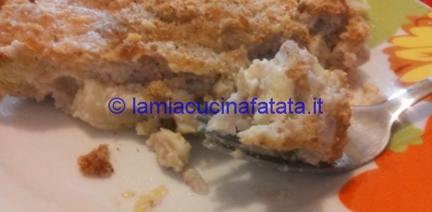 verza e patate blu sformato 018