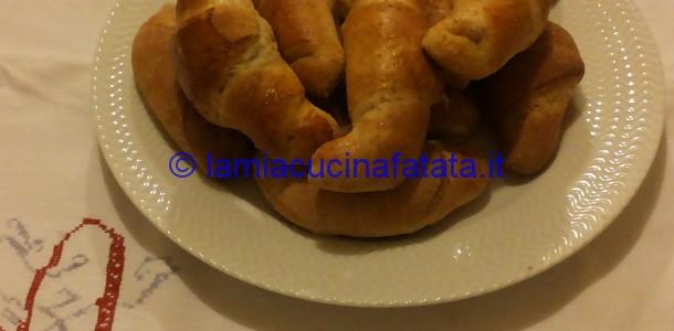 mozzarella in carrozza e cornetti integrali 019