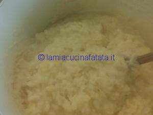 pasta al forno e migliaccio di riso carnevale 2014 019