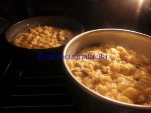 pasta al forno e migliaccio di riso carnevale 2014 023