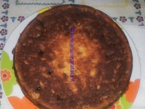 pasta al forno e migliaccio di riso carnevale 2014 024