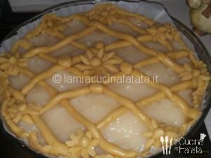 crostata al limone 020