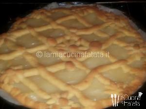 crostata al limone 026