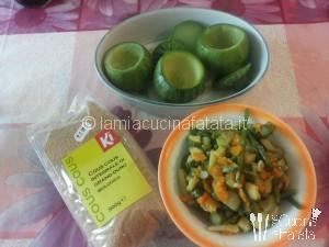zucchine con cous-cous 002