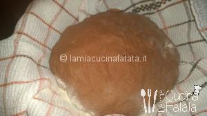 pane al cioccolato e caprese 022