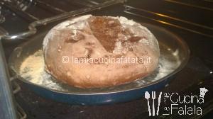 pane al cioccolato e caprese 025