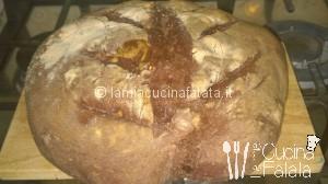 pane al cioccolato e caprese 026