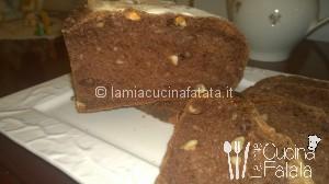 pane al cioccolato e caprese 032