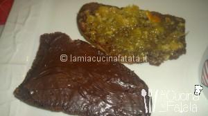 pane al cioccolato e caprese 039
